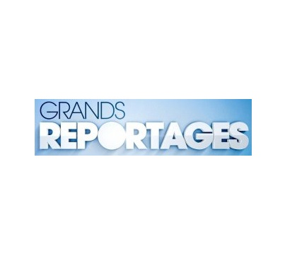 Grand-Reportages